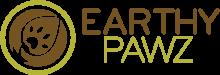 Логотип Earthy Pawz