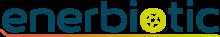 Логотип Enerbiotic