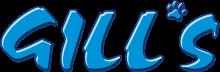 Логотип Gill's