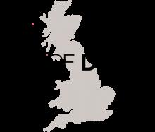 Логотип Isle Of Dogs