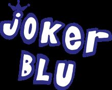 Логотип Joker Blu Ferribiella