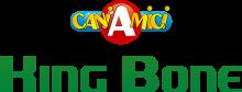 Логотип King Bone