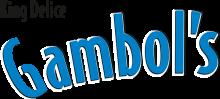 Логотип King Delice Gambol's