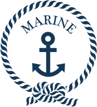Логотип Marine Ferribiella
