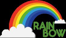Логотип Rainbow