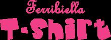 Логотип T-Shirt Ferribiella