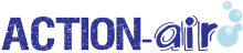 Логотип Action-Air