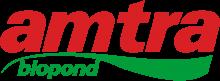 Логотип Amtra BioPond