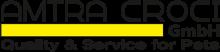 Логотип Amtra Croci GmbH