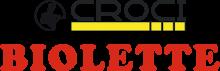 Логотип Biolette Croci