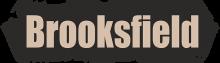 Логотип Brooksfield