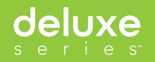 Логотип Deluxe Series