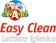 Логотип Easy Clean Lettiera Igienica
