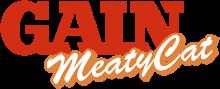 Логотип Gain Meaty Cat