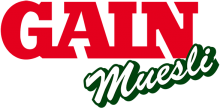 Логотип Gain Muesli