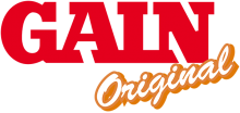 Логотип Gain Original