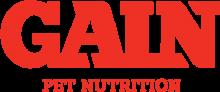 Логотип Gain Pet Nutrition