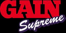 Логотип Gain Supreme