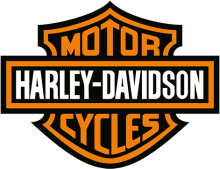Логотип Harley-Davidson
