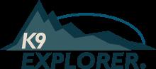 Логотип K9 Explorer