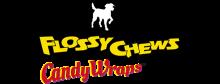 Логотип Mammoth Flossy Chews Candy Wraps