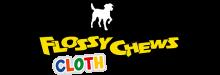 Логотип Mammoth Flossy Chews Cloth