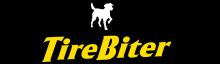 Логотип Mammoth Tire Biter
