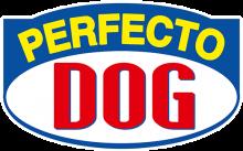 Логотип Perfecto Dog