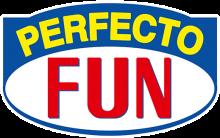 Логотип Perfecto Fun