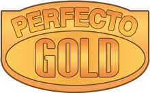 Логотип Perfecto Gold