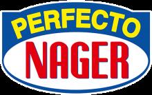 Логотип Perfecto Nager