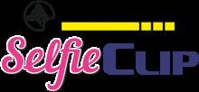 Логотип Selfie Clip