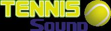 Логотип Tennis Sound