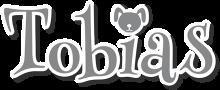 Логотип Tobias