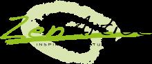 Логотип Zen Artist