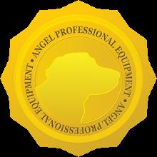 Логотип Angel Professional