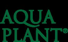 Логотип Aqua Plant