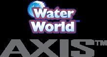 Логотип Axis Water World