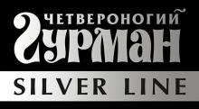 Логотип Четвероногий гурман Silver line