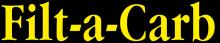 Логотип Filt-a-Carb
