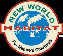 Логотип Habitat New World