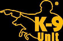 Логотип K-9 Unit