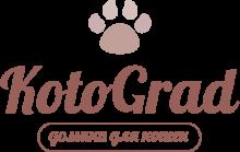 Логотип КОТОГРАД