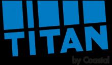 Логотип Titan
