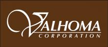 Логотип Valhoma Corporation