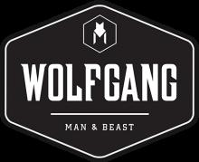 Логотип Wolfgang