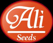 Логотип Ali Seeds