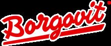 Логотип Borgovit