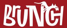 Логотип Brunch