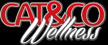 Логотип Cat & Co Wellness